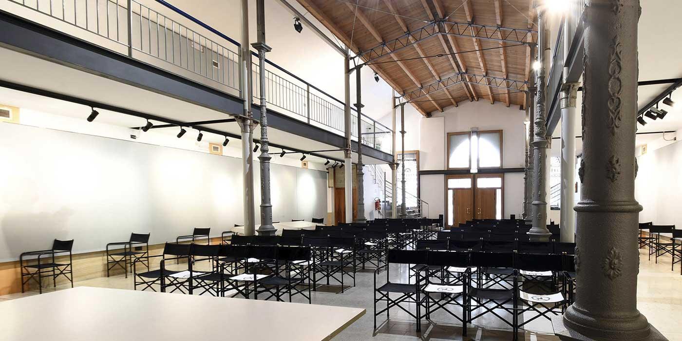 Sala Pescheria Nuova